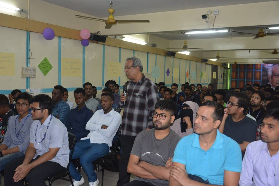 A Workshop On  Computer Algorithms | Department of Computer Science & Engineering